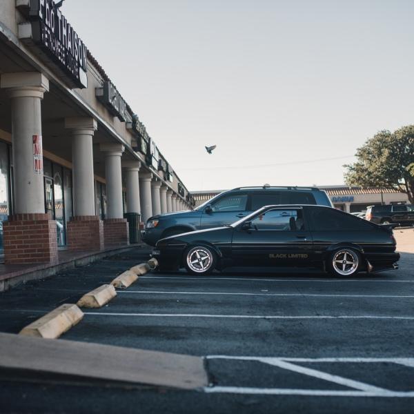 Day Trip to Austin, TX - 50mm Life