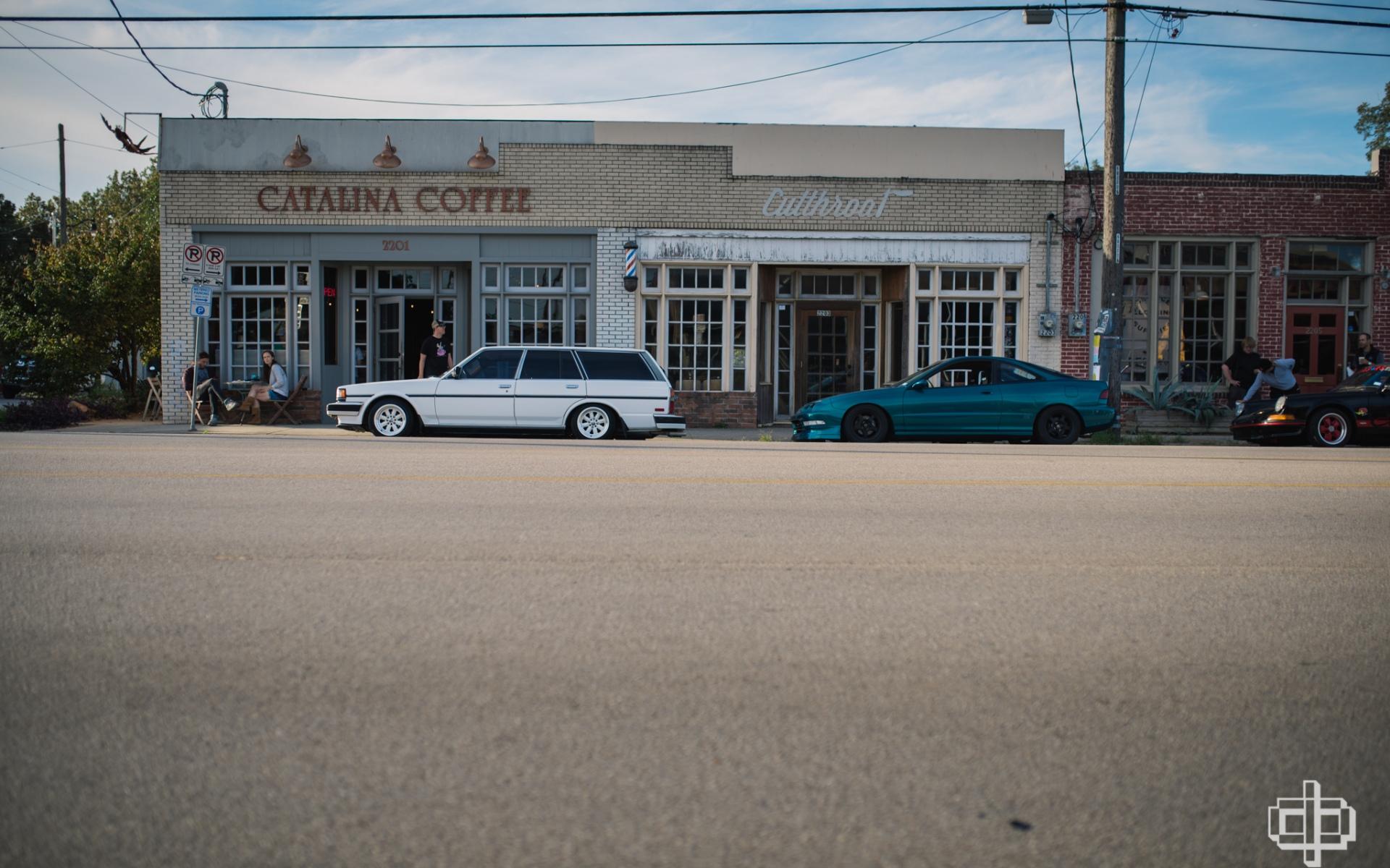 Coffee & Rice/Tacos v. 35mm Life - Houston Automotive Life