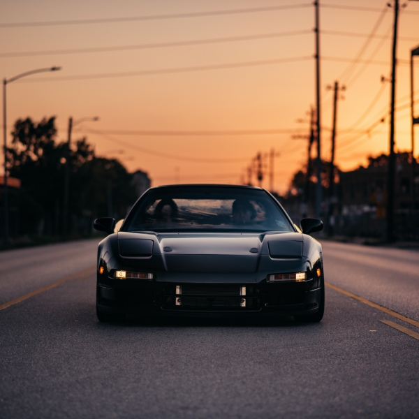 The World's Quickest Street Driven NSX?