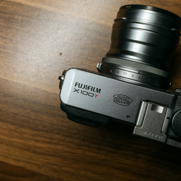 Fujifilm X100T Review - The Perfect Everyday Camera?