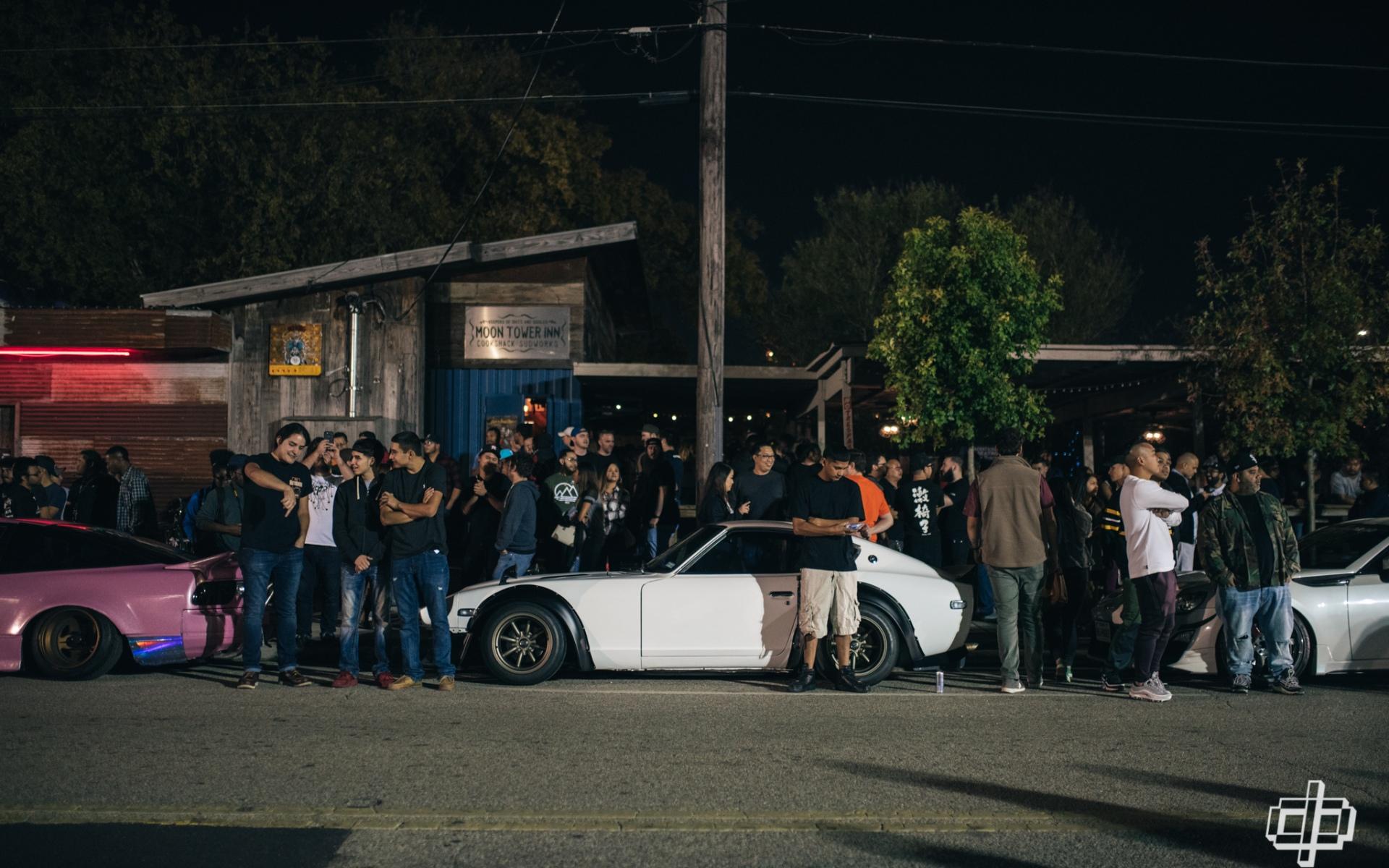 The 2017 Mayday Garage x Wekfest Pre Meet - Best Ricer Car Meet of the Year?