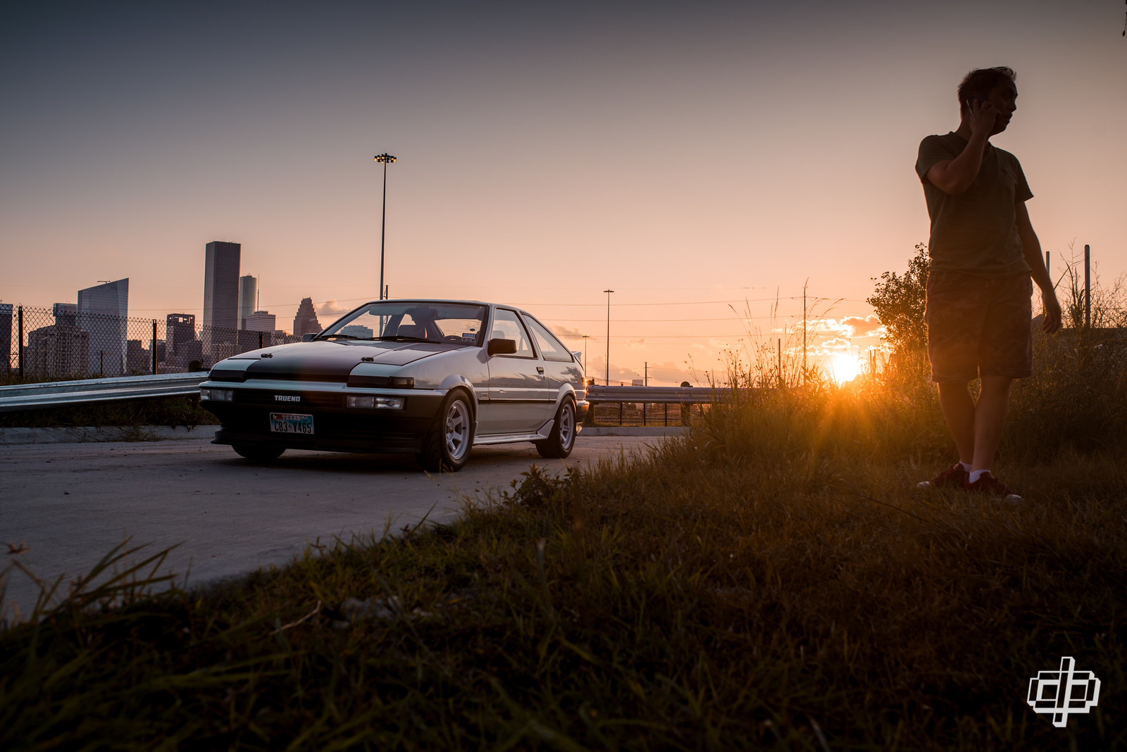 The Smooth Operator - Sammy's 1986 Toyota Corolla SR5 Converted GTS