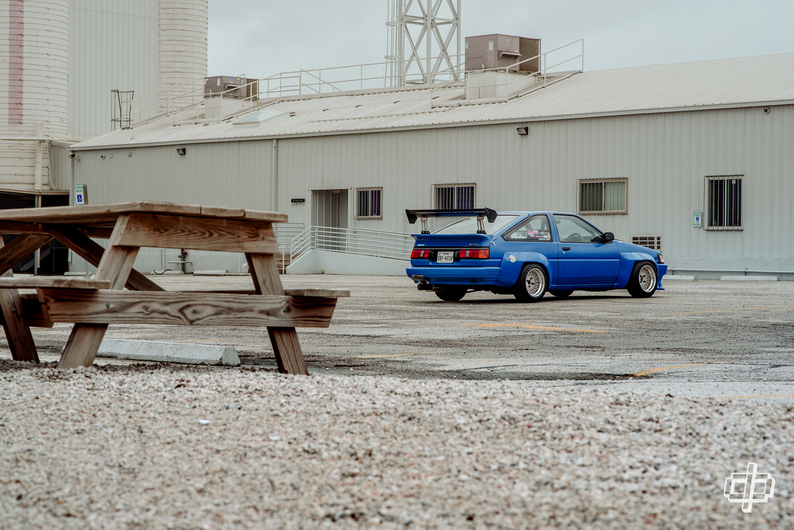 The Ricer Series - Pec's N2 AE86 Levin