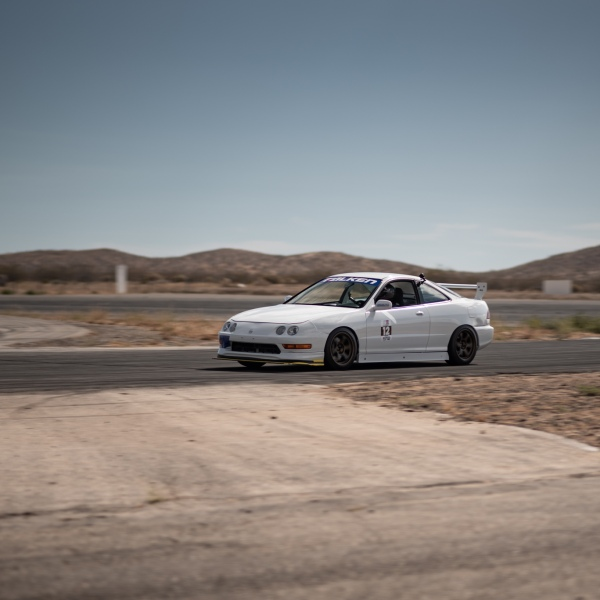 ENEOS / SPEC Clutch FF Battle 11 @ Streets of Willow
