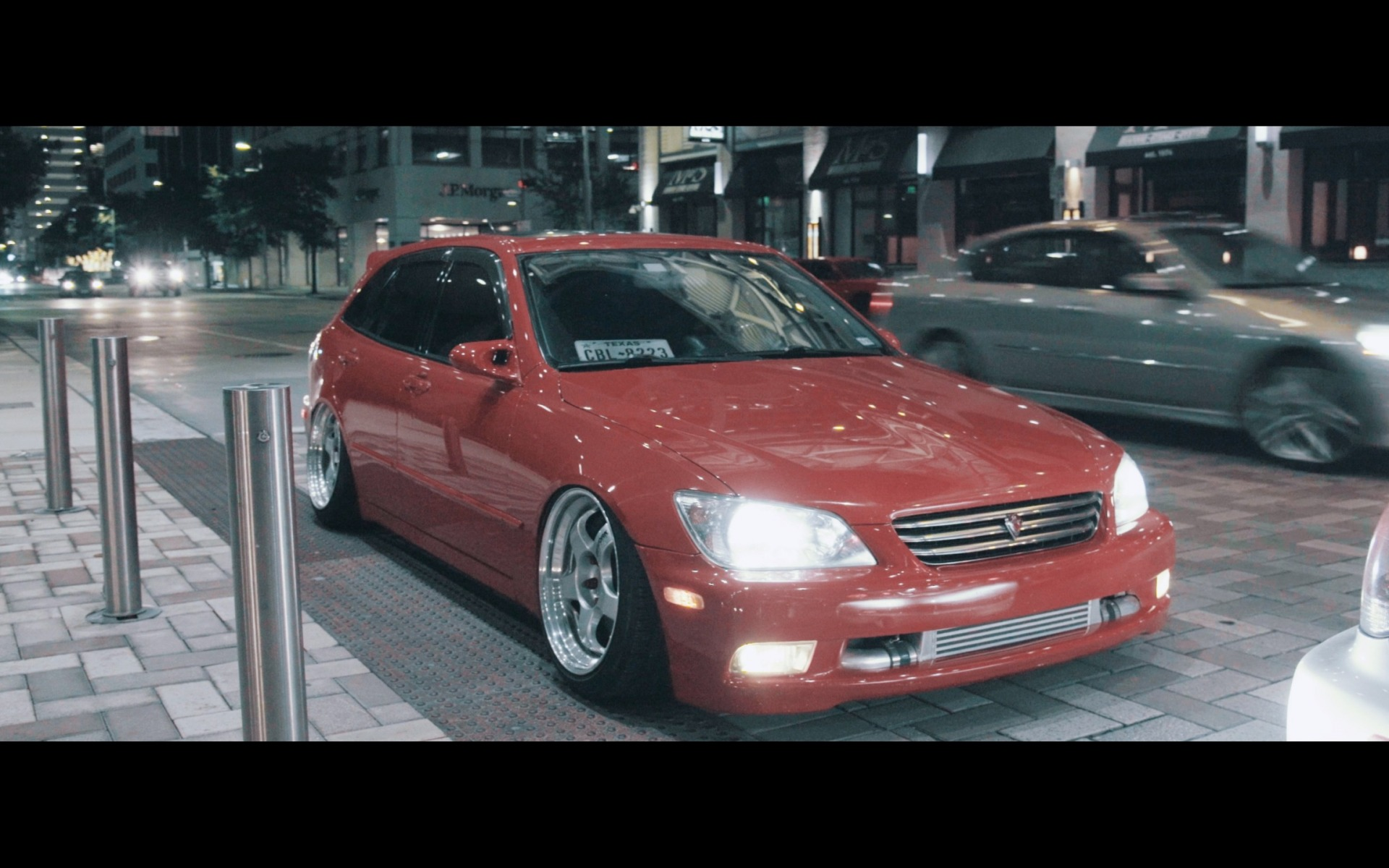 The Ricer Series - Episode 1 'FATPAT & MATTLIM'